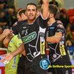 Supervolley: Kioene si impone contro il Castellana 3-1