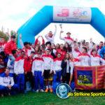 Atletica leggera: tricolori cadetti, il Veneto è d'argento