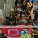 Volley Superlega serie A: la Lube non lascia scampo alla Kioene