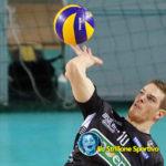 Rimini Volley Cup: Vittoria in rimonta della Kioene Padova 3-1 contro Milano