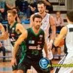 Basket B maschile: Antenore Energia sconfitta al fotofinish nel big match a Faenza