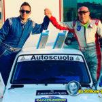 Rally: Polato al Rallylegend, successo garantito
