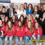Sport veneto in Rosa: il Coni regionale rende omaggio alle atlete venete