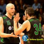 Basket B maschile: Ozzano ko, Antenore Energia Virtus ok!