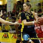 Basket A1 femminile: Fila ancora bello e convincente, con Empoli sei giocatrici in doppia cifra