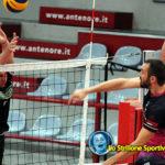 Volley B maschile: esordio positivo per l'Alva Inox, Kioene superata in casa 0-3