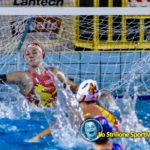 Pallanuoto A1 femminile: esordio vincente per la Lantech Longwave contro Verona 14-6