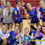 Volley B2 femminile: la capolista c'è, Villadies superate 3-1