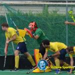 Hockey prato A1: il CUS Padova si ferma a Cagliari