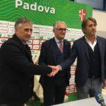 Padova: tre squilli di tromba