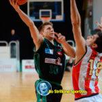 Basket B maschile: trionfo Virtus nel derby, Vicenza è espugnata