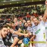 Supervolley: Kioene che carattere! Altri 3 punti contro Siena