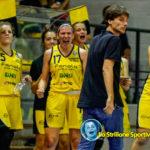 Basket A2 femminile: colpo del Fanola a Marghera, vittoria rimontando dal -15!