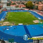 """Atletica leggera: a Padova la finale A """"Oro"""" dei campionati di società 2020"""