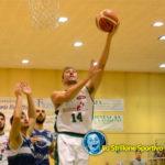 Basket B maschile: Virtus Antenore Energia ok contro Lecco