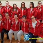 Pallanuoto A2 femminile: esordio positivo per la 2001 Team Plebiscito, seconde al torneo di Moie
