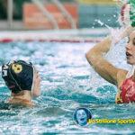 Pallanuoto A1 femminile: Lantech Longwave 14-3 alla Rari Nantes Florentia