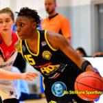 Basket A1 femminile: il Fila cade sul campo del Geas, non basta la reazione nella ripresa