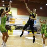 Basket A1 femminile: capolavoro Fila, le Lupe domano Ragusa e si rilanciano