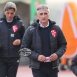 Padova: ko a Cosenza all'ultimo minuto