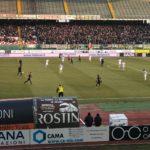 Padova: tre squilli nel derby