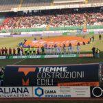 Padova: contro il Foggia pari al novantesimo