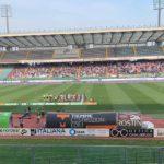 Padova: ko alle speranze di salvezza