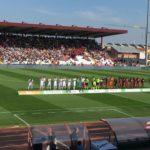 Padova: un derby a metà
