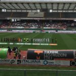 """Padova: """"C"""" come Cosenza"""