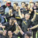 Rugby: Argos Petrarca Under 18 in finale per il tricolore 2019