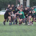 Rugby Under 18: un Argos Petrarca tutto cuore e polmoni fa il bis a Treviso contro la Benetton