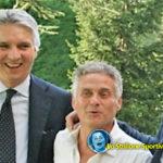 Argos Petrarca: Vittorio Munari torna a casa