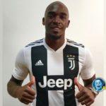 Calcio Padova, dalla Juve arriva Mokulu