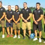 Rugby: l'Argos Petrarca ai cancelletti di partenza