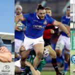 Rugby mercato Top12: nuovi arrivi a Mogliano, Argos in stand by