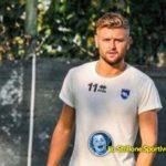 Cristian Bunino è un giocatore del Calcio Padova