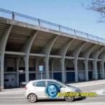 Stadio Appiani: gradinata est da demolire?
