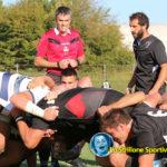 Test match rugby Peroni Top12: Calvisano c'è, l'Argos anche