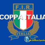 Rugby, Coppa Italia con partenza ad handicap