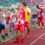 Padova: La miglior partenza dopo 2 gare