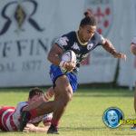 Coppa Italia Rugby Top12: nel primo turno vittorie in trasferta per Rovigo e Petrarca