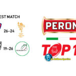 Rugby Peroni Top12: test match, FemiCZ di misura sulle FFOO, l'Argos rincorre il Valorugby
