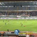 Padova:  tre punti sotto i riflettori