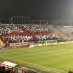 LR Vicenza Virtus  vs Calcio Padova:  9-7