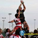 Rugby Peroni Top12: niente di nuovo sotto il sole, vincono le migliori