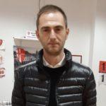 Oltre la partita: Massimiliano Tiozzo