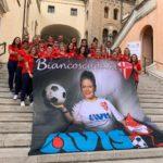 Calcio Femminile: Promesse mantenute!