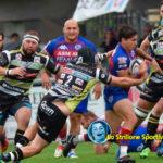 Rugby Peroni Top 12: Rovigo, primo test contro Calvisano