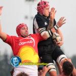 Rugby: Serie A sesta giornata
