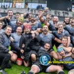 Rugby Serie A: quinto turno favorevole alla capolista Verona